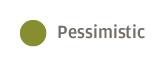 Legend: Pessimistic, Green