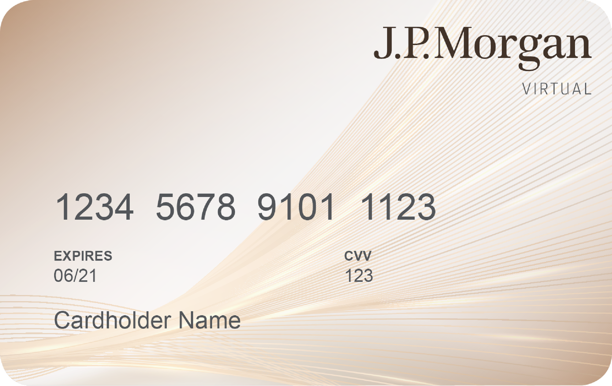 Commercial Card
