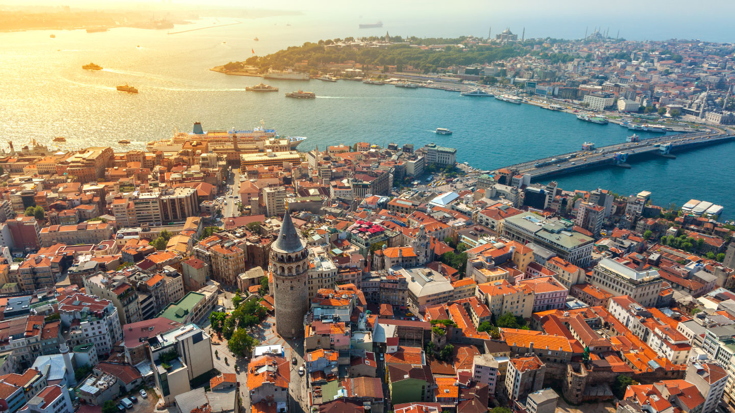 2019 Global payments trends report – Turkey Country Insights