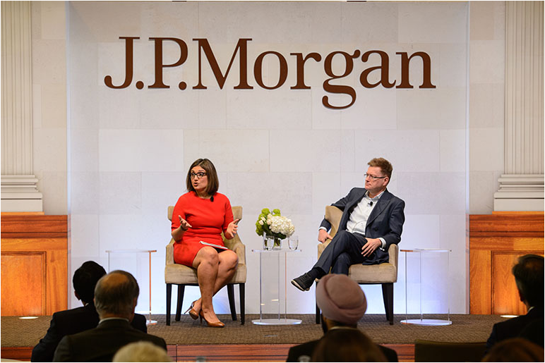 Innovation: Key to success for hedge funds, philanthropy